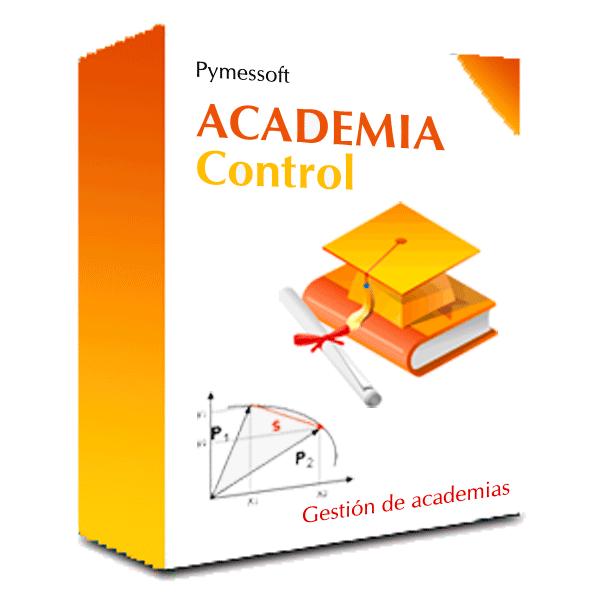 academia-control